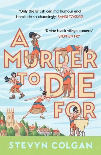 A Murder to Die For (Paperback)