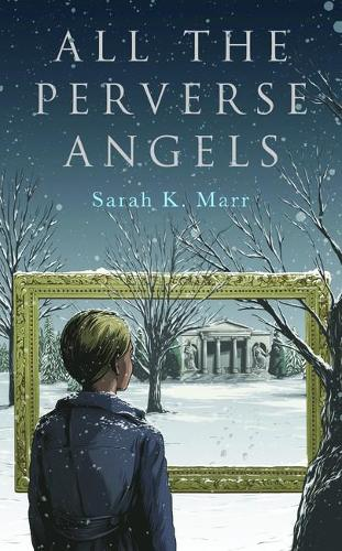 All the Perverse Angels (Hardback)