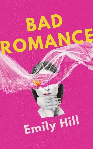 Bad Romance (Hardback)