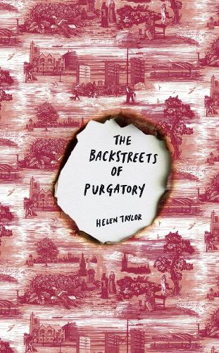 The Backstreets of Purgatory (Hardback)
