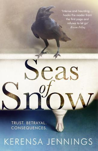 Seas of Snow (Paperback)