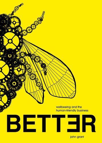 Better (Paperback)