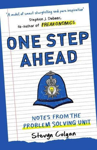 One Step Ahead: Notes from the Problem Solving Unit (Paperback)