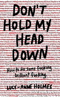 Don't Hold My Head Down (Hardback)