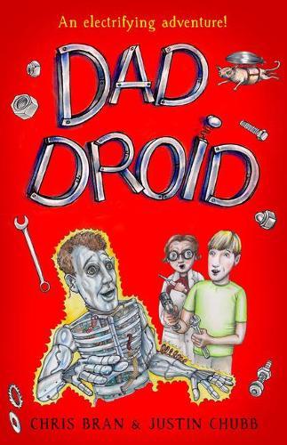 Dad Droid (Paperback)