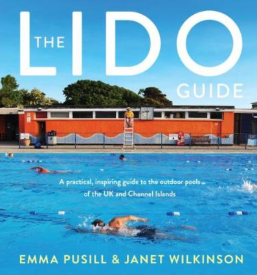 The Lido Guide (Paperback)