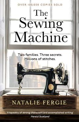 The Sewing Machine (Paperback)