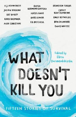 What Doesn't Kill You: Fifteen Stories of Survival (Paperback)
