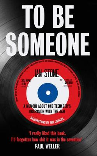 To Be Someone (Hardback)