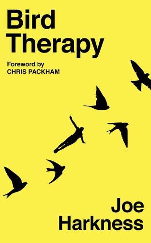 Bird Therapy (Hardback)