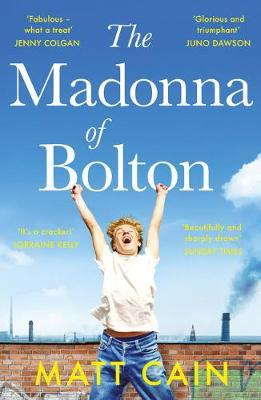 The Madonna of Bolton (Paperback)