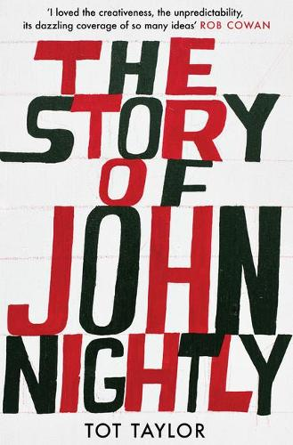 The Story of John Nightly (Paperback)