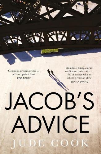 Jacob's Advice (Paperback)