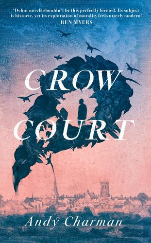 Crow Court (Hardback)