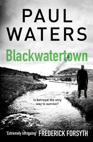 Blackwatertown (Paperback)