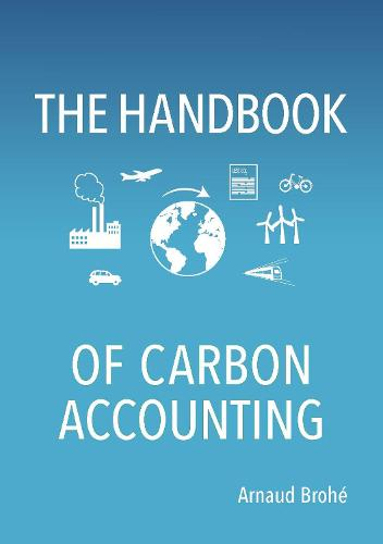 The Handbook of Carbon Accounting (Paperback)