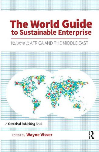 The World Guide to Sustainable Enterprise: Volume 1: Africa and Middle East (Hardback)