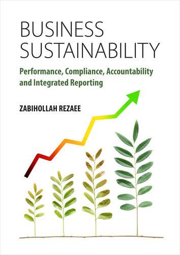 Business Sustainability: Performance, Compliance, Accountability and Integrated Reporting (Paperback)