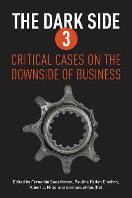 The Dark Side 3: Critical Cases on the Downside of Business (Hardback)
