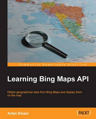 Learning Bing Maps API (Paperback)