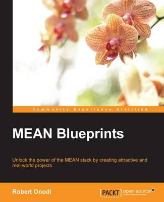 MEAN Blueprints (Paperback)
