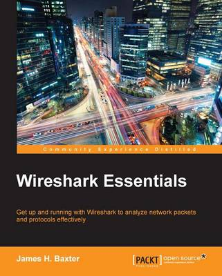 Wireshark Essentials (Paperback)