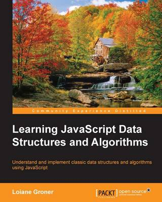 Learning JavaScript Data Structures and Algorithms (Paperback)