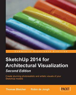SketchUp 2014 for Architectural Visualization (Paperback)