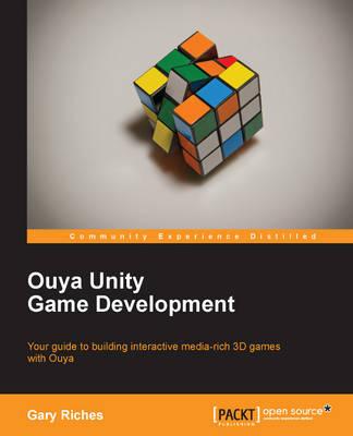 Ouya Unity Game Development (Paperback)