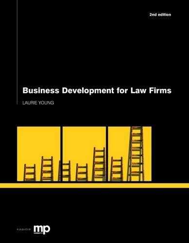 Business Development for Law Firms (Paperback)