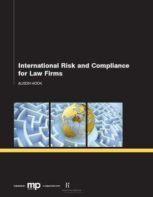International Risk and Compliance for Law Firms (Paperback)