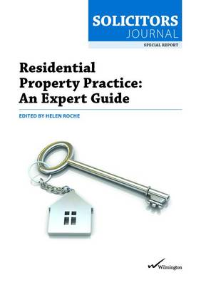 Residential Property Practice: An Expert Guide (Paperback)