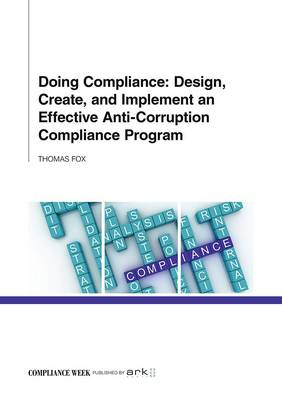Doing Compliance (Paperback)