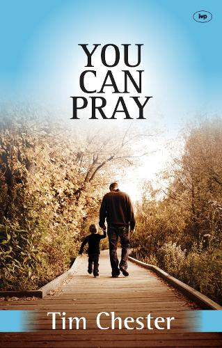 You Can Pray (Paperback)