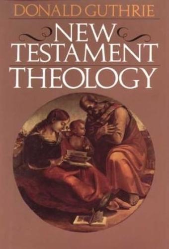New Testament Theology (Paperback)