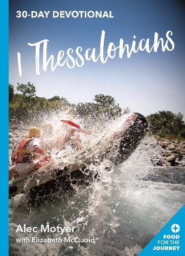1 Thessalonians: 30-Day Devotional (Paperback)