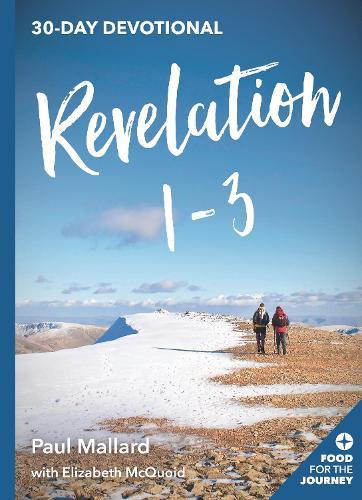 Revelation - Food for the Journey Keswick Devotionals 1 (Paperback)