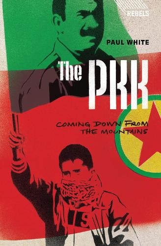 The PKK: Coming Down from the Mountains - Rebels (Paperback)