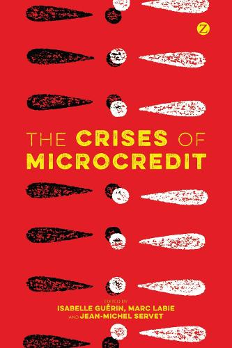 The Crises of Microcredit (Paperback)