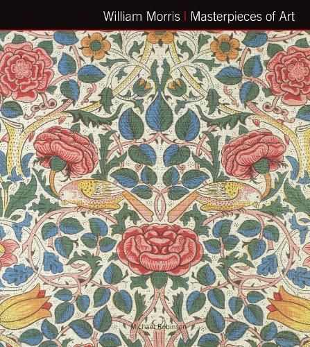 William Morris Masterpieces of Art - Masterpieces of Art (Hardback)