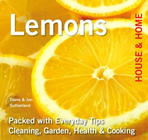 Lemons: House & Home (Paperback)
