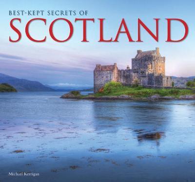 Best-Kept Secrets of Scotland - Best Kept Secrets (Hardback)