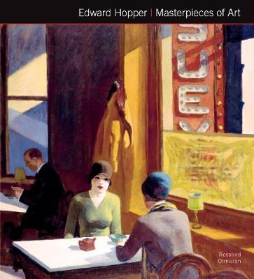 Edward Hopper Masterpieces of Art - Masterpieces of Art (Hardback)