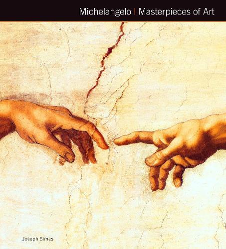 Michelangelo Masterpieces of Art - Masterpieces of Art (Hardback)