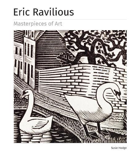 Eric Ravilious Masterpieces of Art - Masterpieces of Art (Hardback)