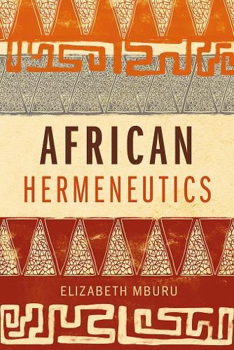 African Hermeneutics (Paperback)