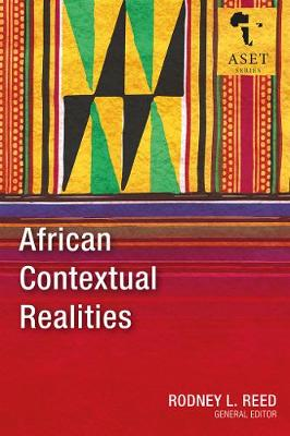 African Contextual Realities - ASET Series (Paperback)