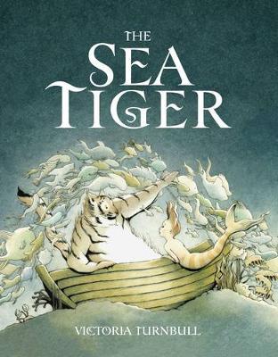 The Sea Tiger (Hardback)