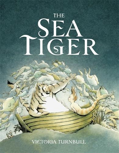 The Sea Tiger (Paperback)