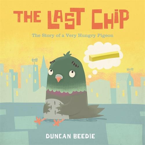 The Last Chip (Paperback)